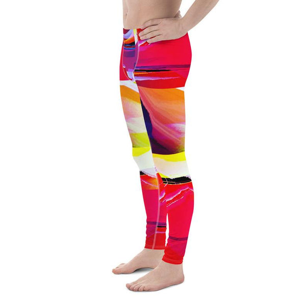 At the Speed of Sound 1983 Glitch Meggings