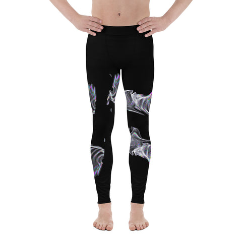 Chromepire Meggings