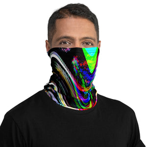 Replicate Me Neck Gaiter