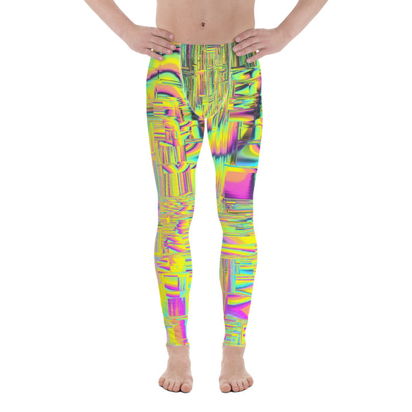 Multiverse Men's Leggings