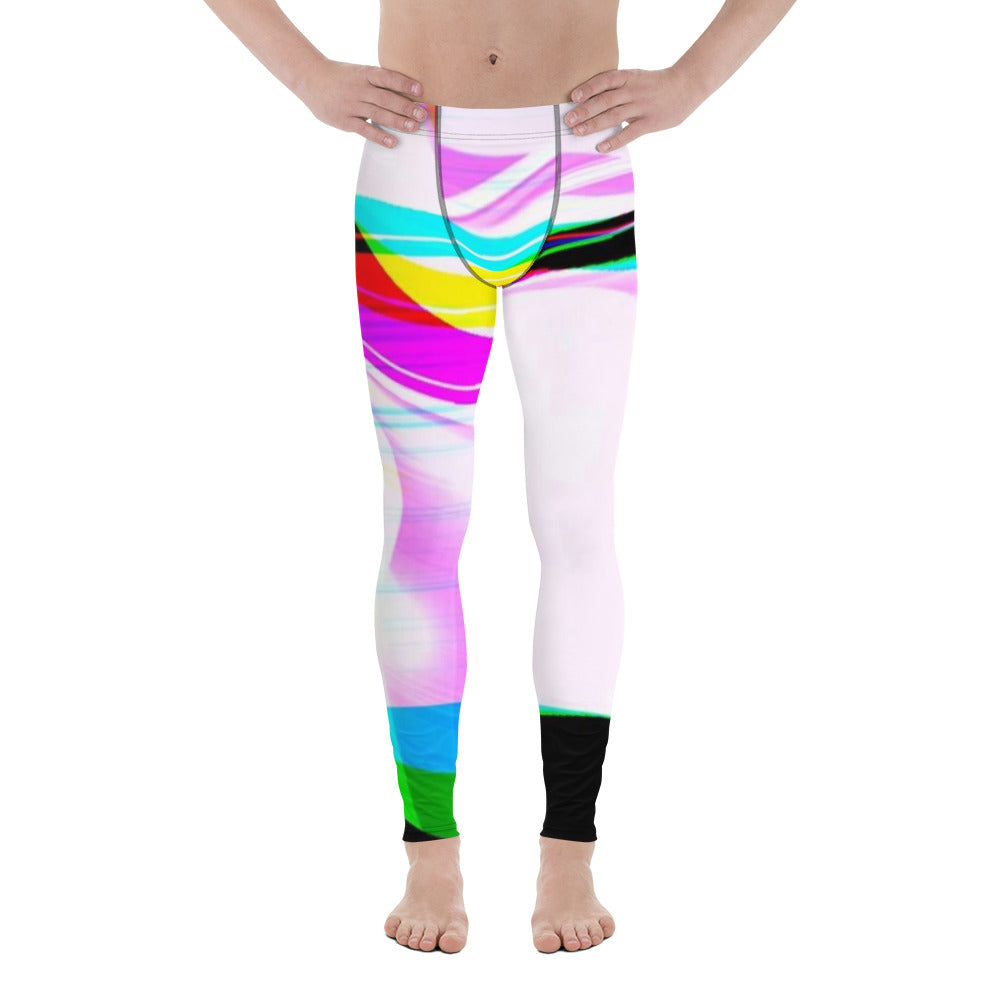 Quasar Men's Leggings
