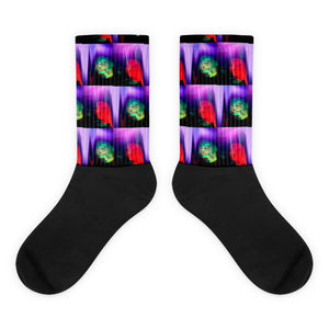 Mermaid Tag Socks