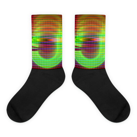 Ethereon Socks