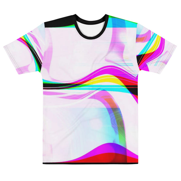 Quasar Men's T-shirt