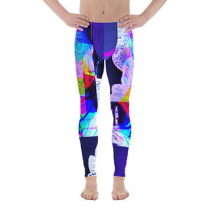 Nāga Buddha Glitch Meggings