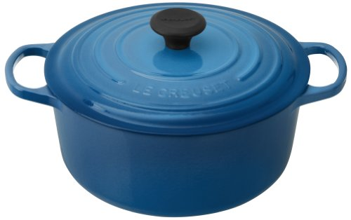 Le Creuset Enamelled Cast Iron French Oven LS2501-2659, 5.5 Quart - Einhorn Homewares