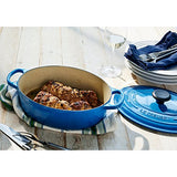 Le Creuset Enamelled Cast Iron Dutch Oven LS2502-3559, 9.5 Quart - Einhorn Homewares