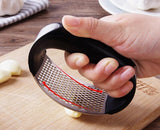 Creative Stainless Steel Garlic Press - Einhorn Homewares