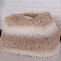 Faux Fur Beanbag Cover - Einhorn Homewares