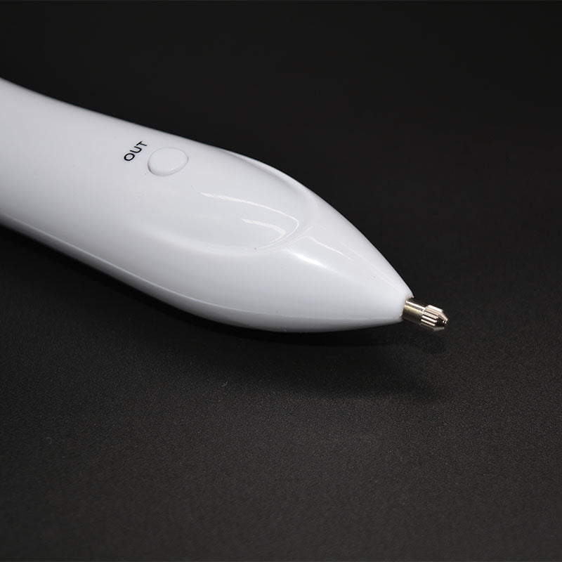 Health Skin Care Point Pen Mole Removal Dark Spot Remover Pen Skin Wart Tag  Tattoo Removal Tool Beauty Care Device