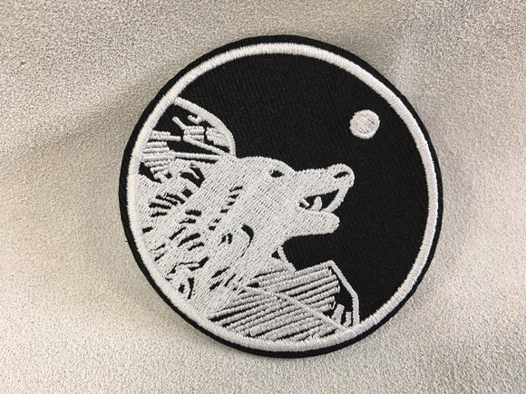 Patch - Wolf Moon