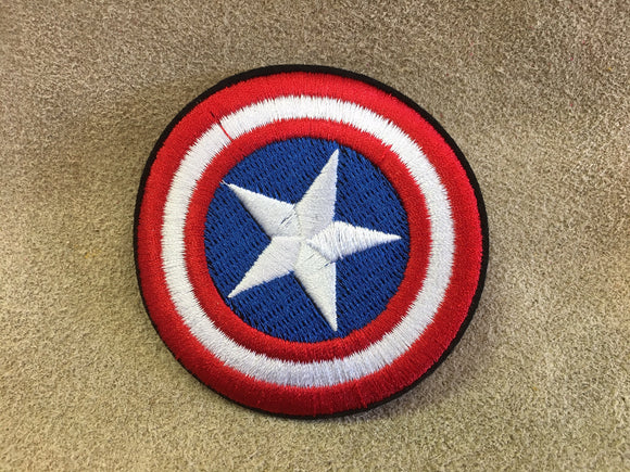 Patch - Captain America