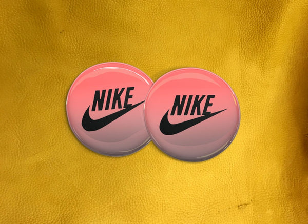 ECAB BR - Nike - Black on Pink