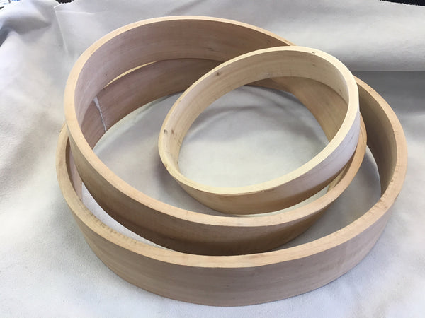 Drum Frame - Hardwood