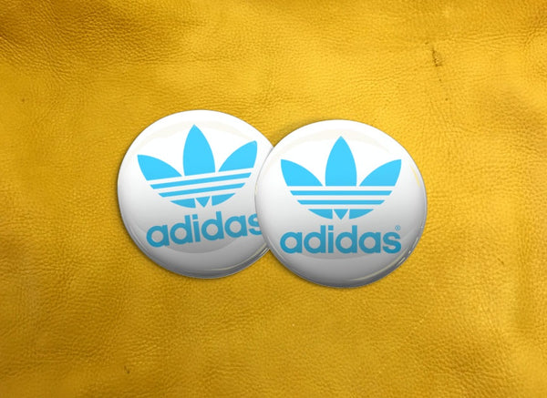 ECAB BR - Adidas - Blue on White