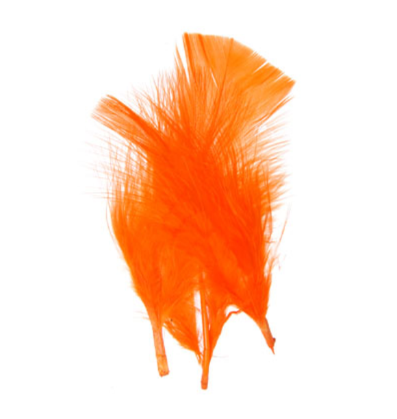 FEA Marabou Feather Solid 6grams
