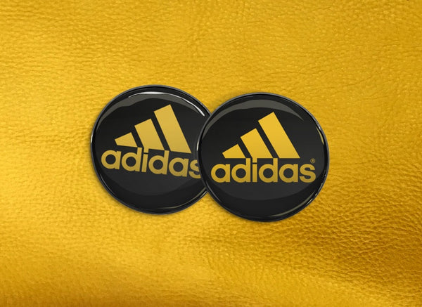 ECAB BR - Adidas 2 - Yellow on Black