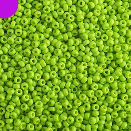 SB15 OD Bright Lime Opaque Duracoat 4471