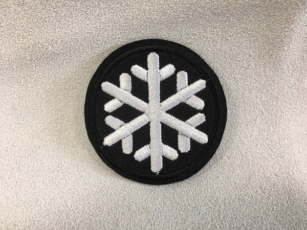 Patch - Snowflake
