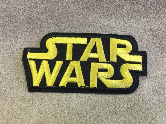 Patch - Star Wars