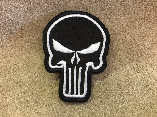 Patch - Punisher