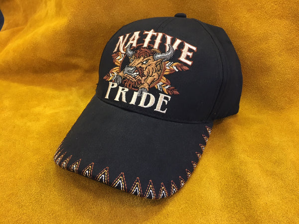 Cap - Native Pride