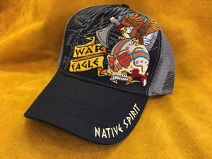 Cap - War Eagle