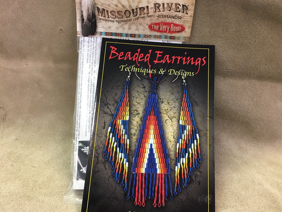 Book and Beading Kit