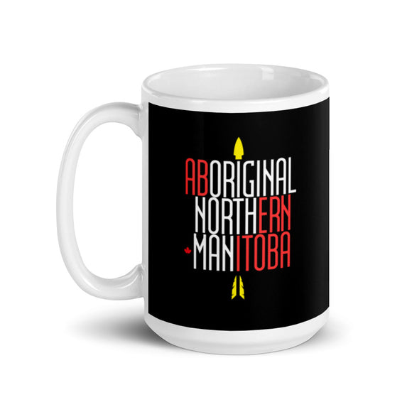 Mug - Aboriginal Northern Manitoba