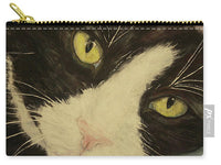 Sissi The Cat 1 - Carry-All Pouch