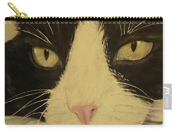 Sissi The Cat 3 - Carry-All Pouch