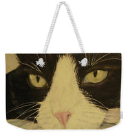 Sissi The Cat 3 - Weekender Tote Bag