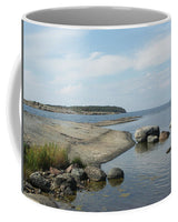 Archipelago 1, Hamina, Baltic Sea - Mug