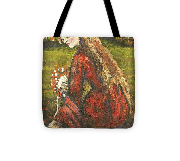 Autumn of Four Seasons - Tote Bag