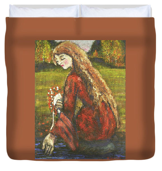 Autumn of Four Seasons - Duvet Cover