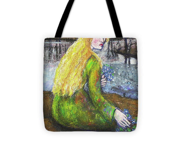 Spring of Four Seasons - Tote Bag