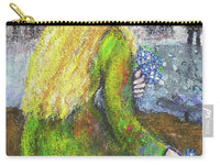 Spring of Four Seasons - Carry-All Pouch