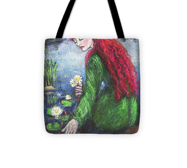 Summer of Four Seasons - Tote Bag