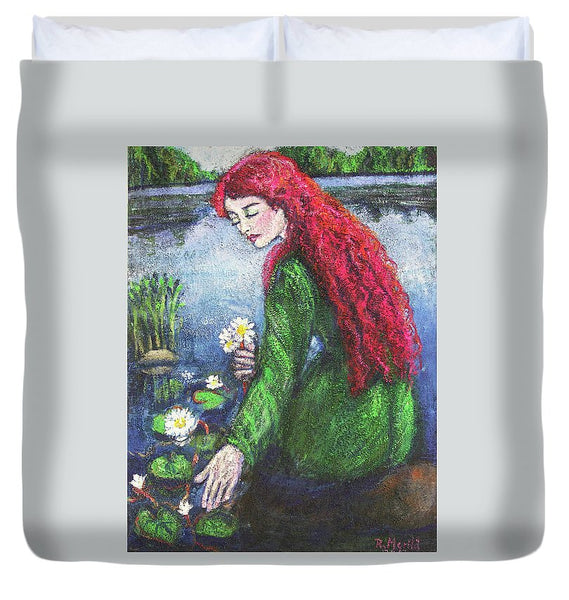 Summer of Four Seasons - Duvet Cover
