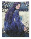 Winter of Four Seasons - Blanket