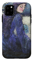 Winter of Four Seasons - Phone Case