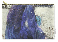 Winter of Four Seasons - Carry-All Pouch