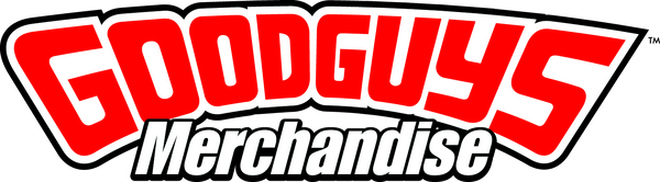 Goodguys Merchandise