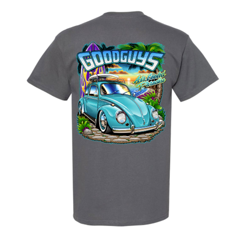 Air Cooled Paradise Tee