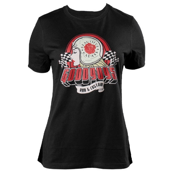 Beautiful Badass Women's Tee