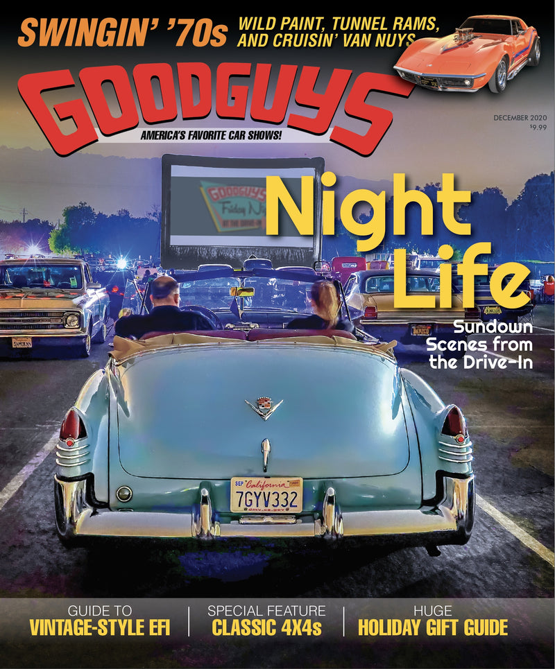 December 2020 Goodguys Goodtimes Gazette
