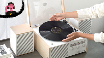 Crosley Radio Europe | Ask Julia: how to keep your records clean?