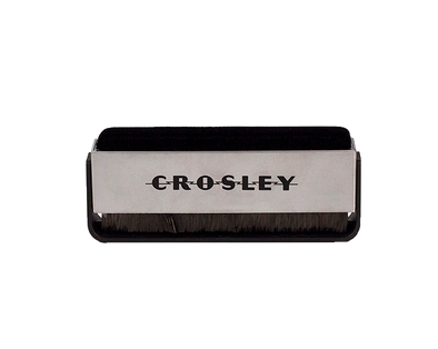 Combo Record Cleaning Brush - Crosley Radio Europe
