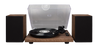 Crosley Radio Europe | C62 Walnut Bluetooth record player