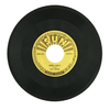 3-inch record Carl Perkins - Honey, Don't! - Crosley Radio Europe